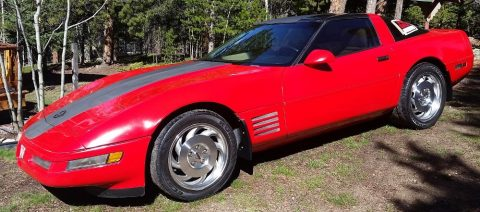 93Corvette for sale