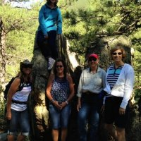TORCA Hikers June 14 2016