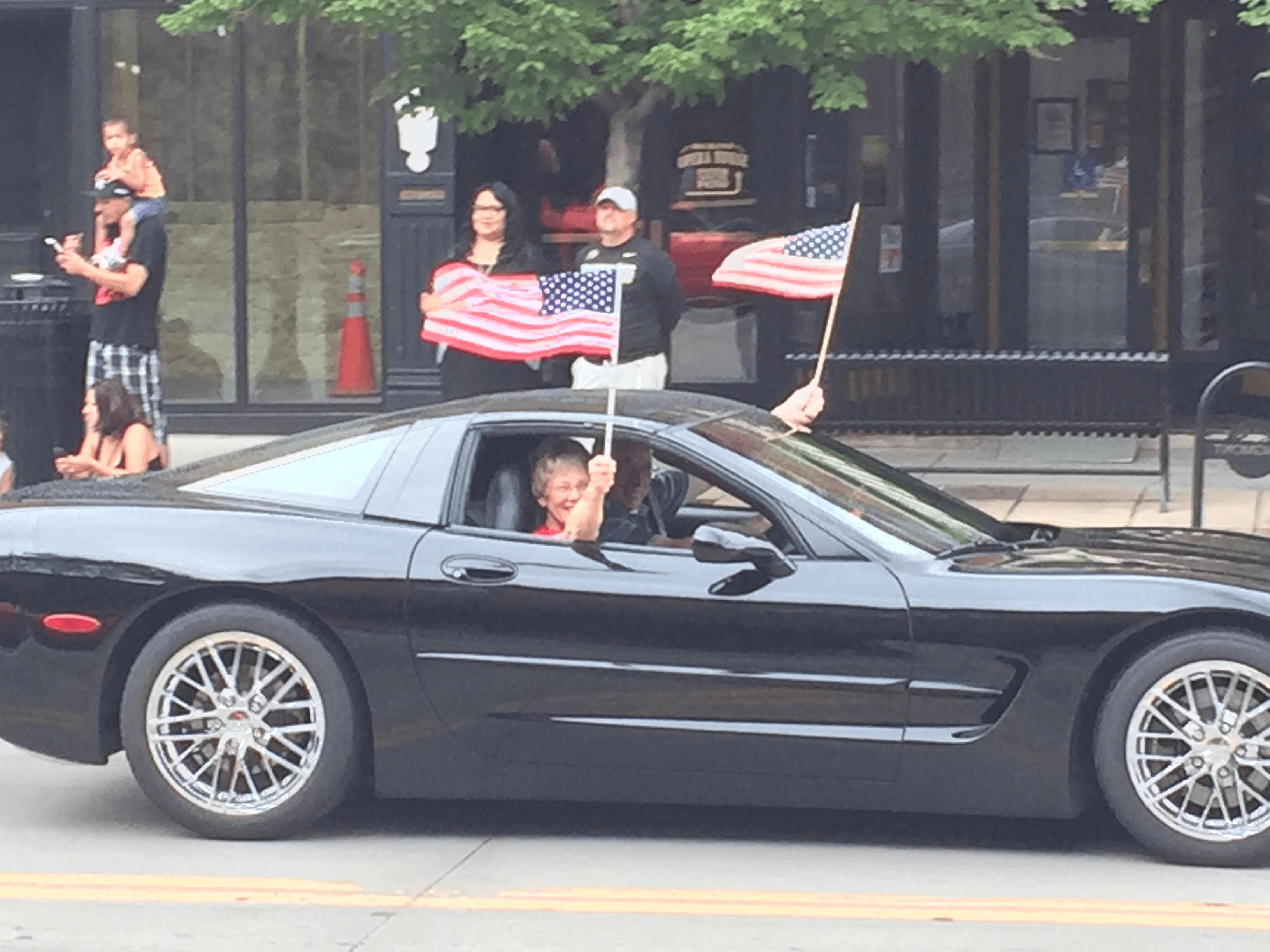 2017 Boulder County Parade 2